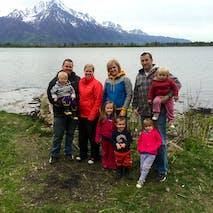 Scenic Alaska tours