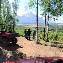 ATV adventures in Alaska