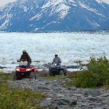 Backcountry ATV tours in Alaska