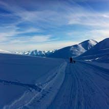Backcountry adventure tours in Alaska