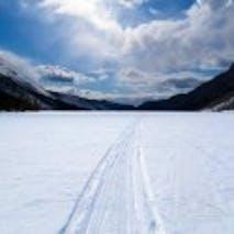Alaska Snowmobile Trails