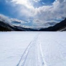 Alaska Snowmobile Trails
