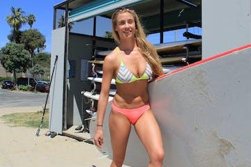SUP Board storage Santa Barbara