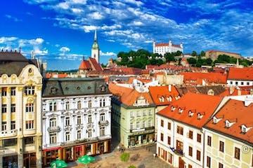 online rendelés a legjobb eladó üzlet Bratislava Walking Tour from Vienna   ViennaDays