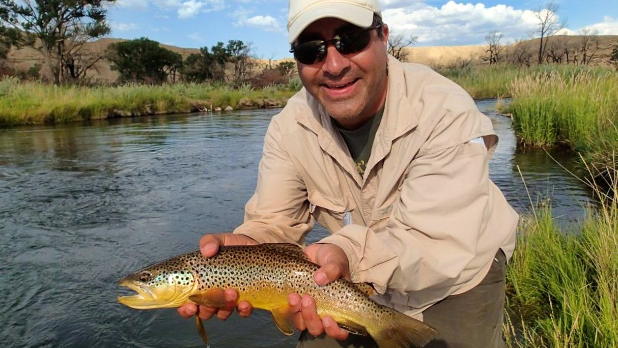 Full day fly fishing utah pro fly fishing for Fly fishing salt lake city