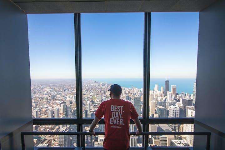 Chicago-Views