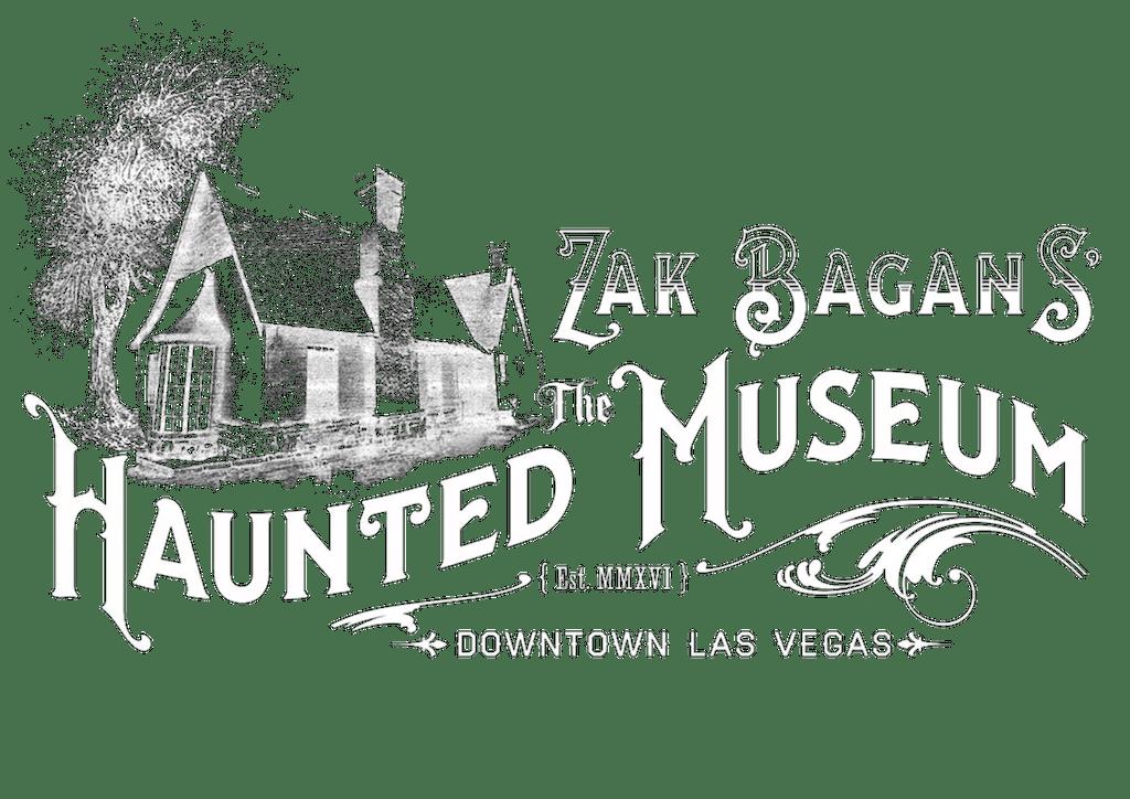 Zak Bagans' The Haunted Museum | Haunted House in Las Vegas