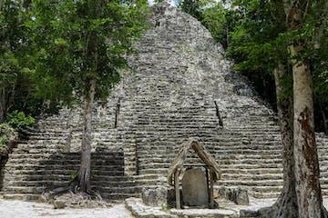 Coba and Tulem ruins