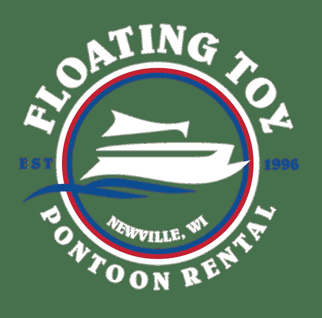 Floating Toy Pontoon Rental