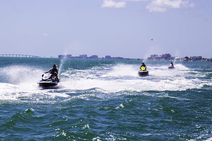 Jet Ski Rental Fort Myers Beach | All Island Watersports