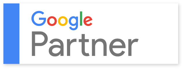 PHOTO: Google Partner Badge