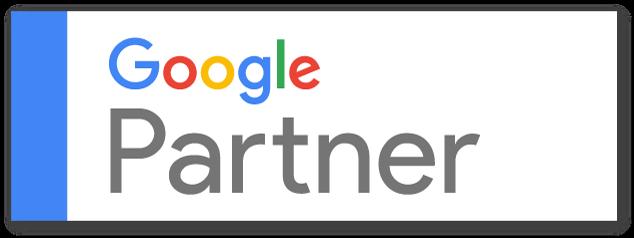 PHOTO: Google Partner Badge