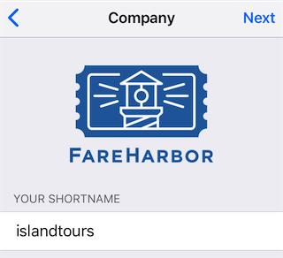 Example shortname