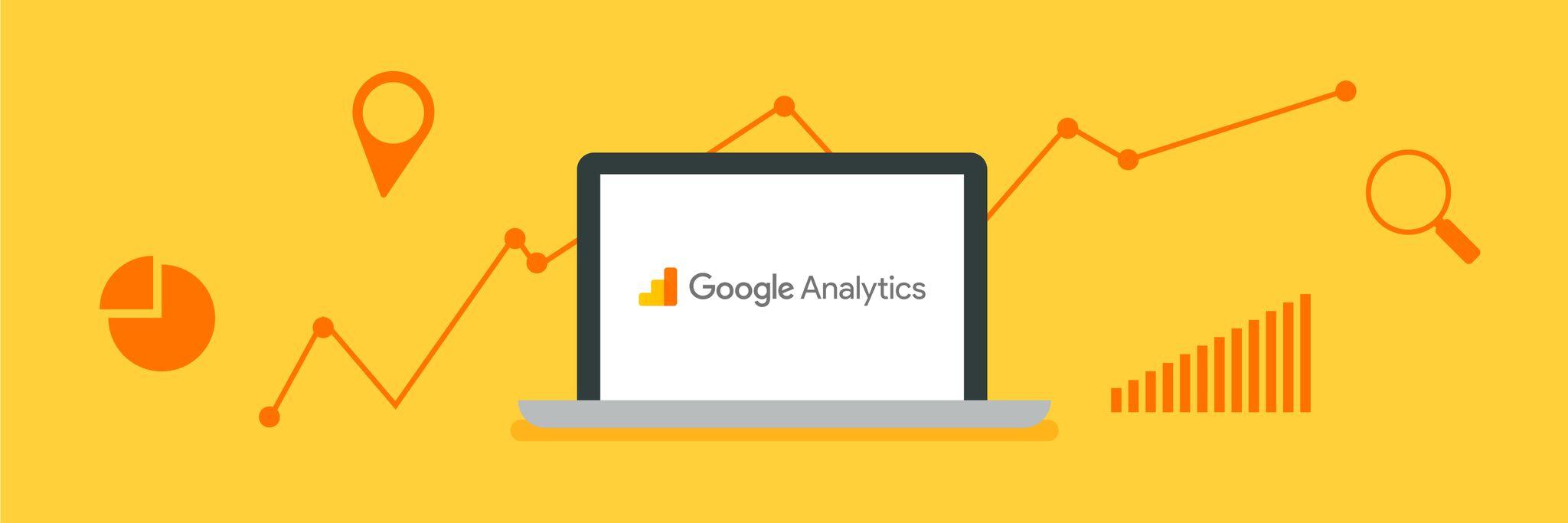 Using Google Analytics Data