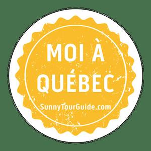 Sunny Tour Guide Logo
