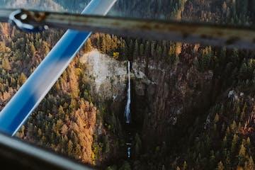 Multnomah Falls tours