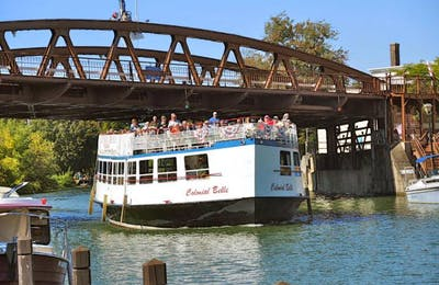 About Our Members   New York State Tour Boat Association