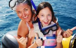Lisa from Dolphin Excursions