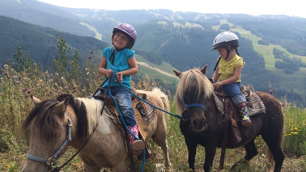 Frequently Asked Questions | Vail Stables