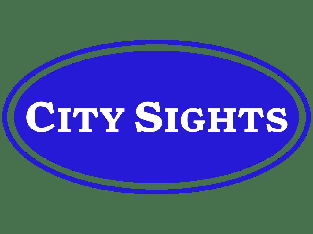 City Sights Logo