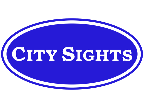 City Sights Logo