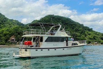 58' Yacht