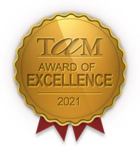 TAM Award of Excellence