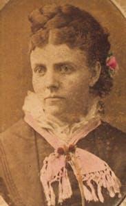 Mary Elizabeth Harding Jackson