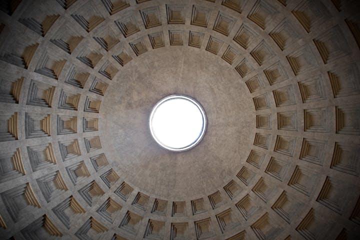 oculus pantheon