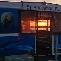 Sunset Cruise St. Augustine, Florida Water Tours