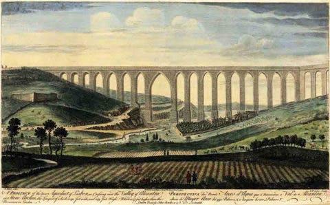 Aqueduto Lisbon - Fora da Rota Tours