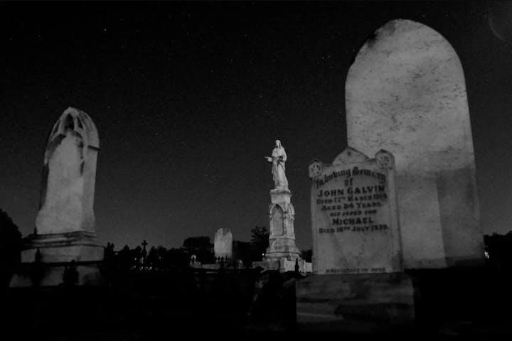 ballarat cemetery gravestone