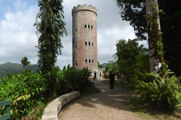 El Yunque National Forest Tour