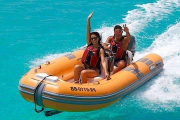 Mini Boat Tours