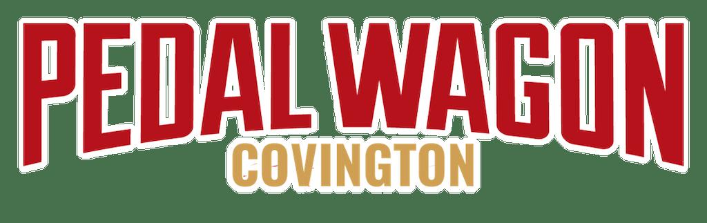 Pedal Wagon Covington