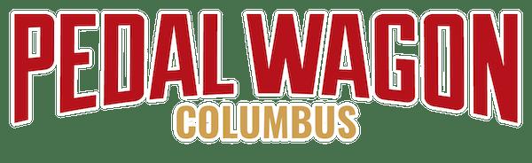 Pedal Wagon Columbus
