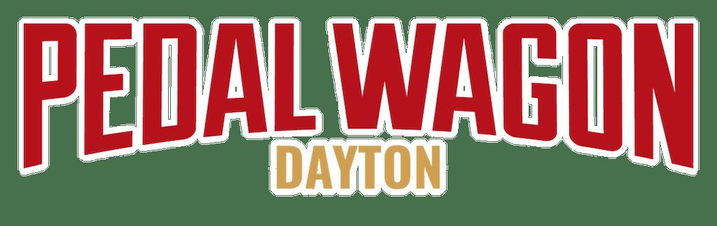 Pedal Wagon Dayton