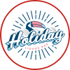 Holiday Liquor Bar logo