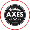 Urban Axes logo