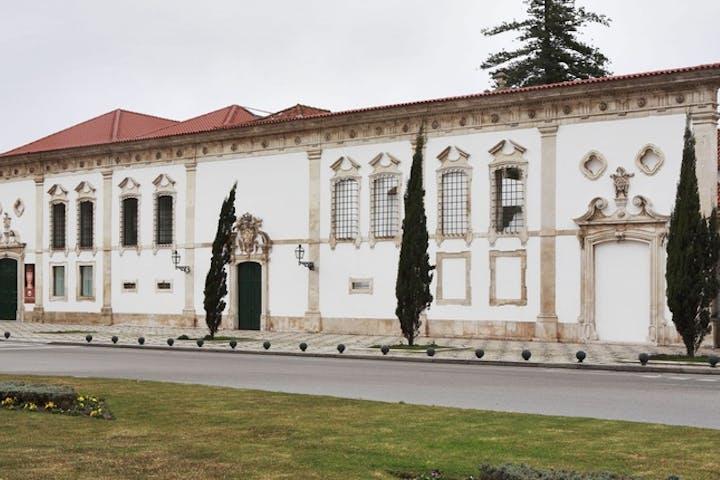 Aveiro Museu do Convento de Jesus