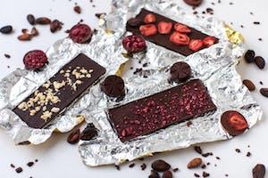 La Rifa Chocolate