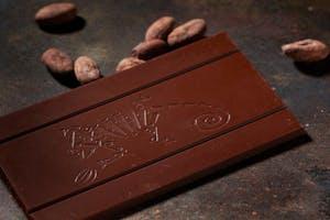 Le Cameleon Chocolate