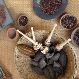 Museo del Chocolate Mexico