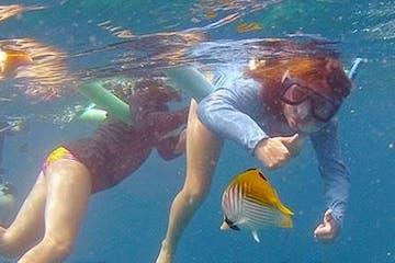 Snorkel & Snuba Image 1