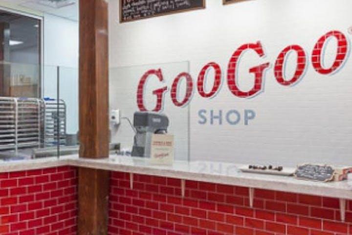 GooGoo shop