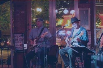 musicians in Nashville
