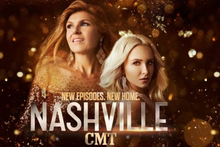 Nashville TV promo
