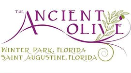 ancient olive logo