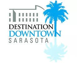 Destination Downtown Sarasota logo