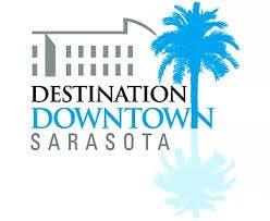 Destination Downtown Sarasota logo